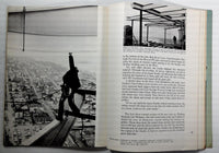 1962 Space Needle USA Harold Mansfield Seattle Washington World's Fair Photos