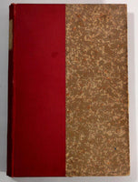 1890 1st Ed. Haverhill Academy High School Historical Sketch Genealogy History