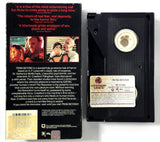 1986 Betamax FROM BEYOND H.P. Lovecraft Sex Horror Eating Brains Cannibalism