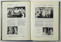 1932 Kansas City COLLEGE OF OSTEOPATHY & SURGERY Yearbook Annual Osteopath