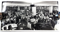 1955 Photo OPCM OPERATIVE PLASTERERS' & CEMENT MASONS 36th Convention Buffalo NY