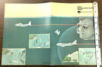 1980 Profile Book COLLINS COMMUNICATIONS SYSTEMS DIVISION Rockwell International
