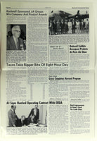 June 6 1977 ROCKWELL INTERNATIONAL NEWS B-1 Division Employee Newsletter