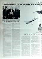 April 11 1977 ROCKWELL INTERNATIONAL NEWS B-1 Division Employee Newsletter