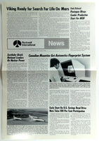 July 2 1976 Los Angeles Div. ROCKWELL INTERNATIONAL NEWS Employee Newsletter