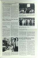 May 22 1978 Los Angeles Div. ROCKWELL INTERNATIONAL NEWS Employee Newsletter
