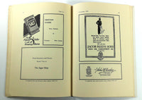 Rare Fall Prom 1928 LAWRENCEVILLE SCHOOL New Jersey THE LIT Literary Magazine