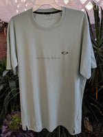Vintage Lg Shirt OAKLEY Eyewear Functional System Golf Jogging Athletic Running