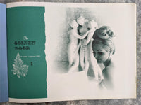 1966 Booklet Golden Door Health Spa Resort Hotel Escondido San Marcos California