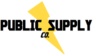 Public Supply Co.