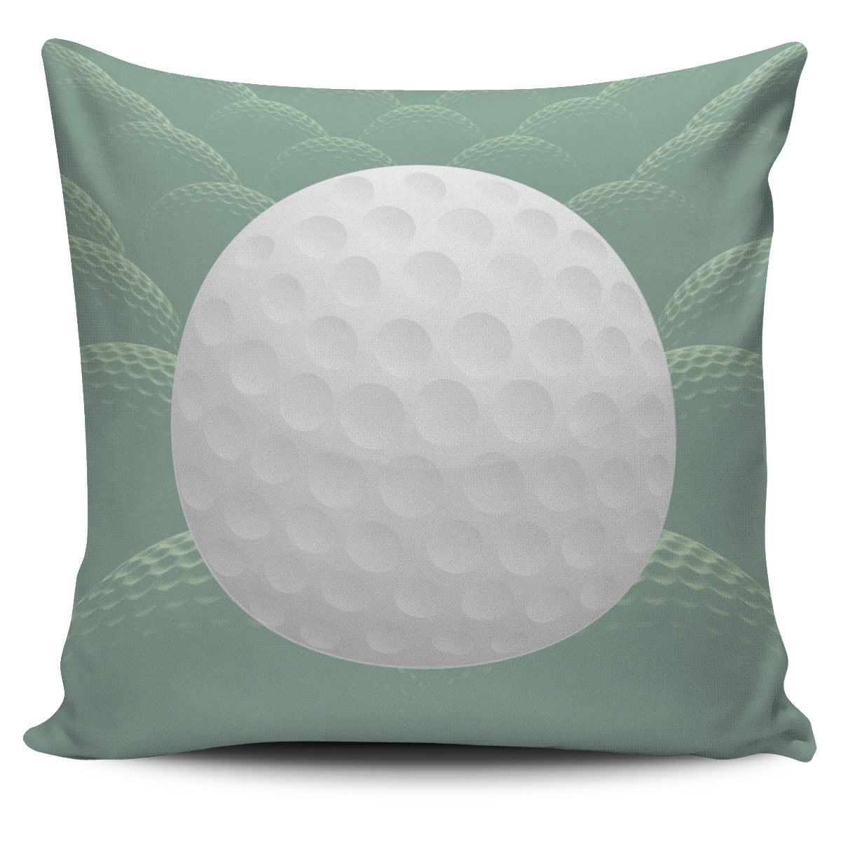 Golf Green Pillow - Fashion Factorys