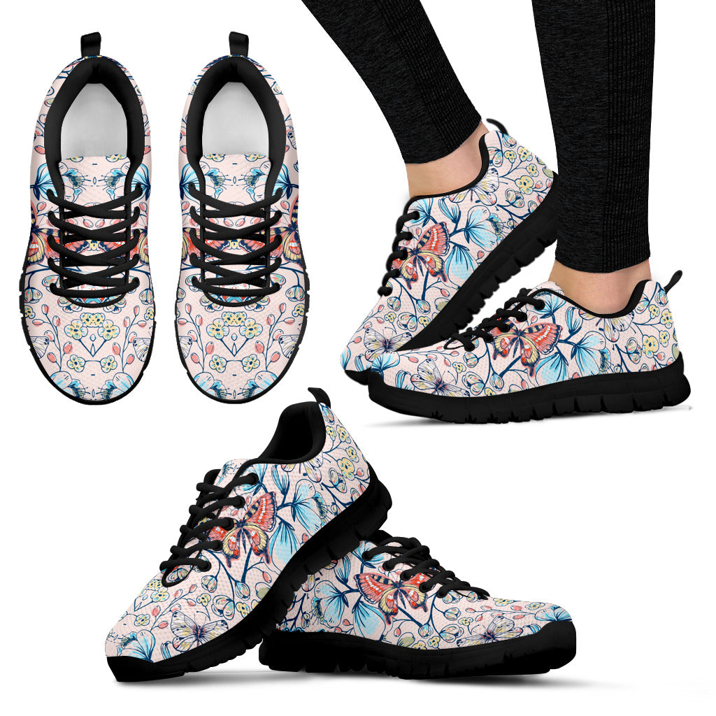 Colorful Sneakers - Fashion Factorys