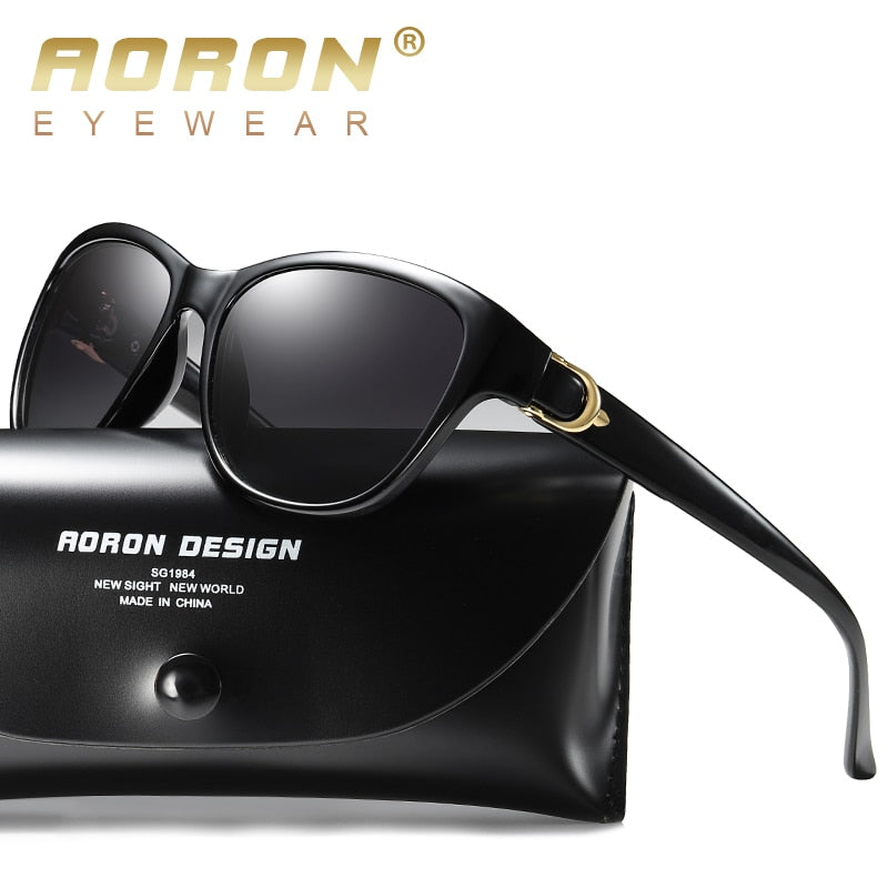 AORON Fashion Womens Polarized Sunglasses