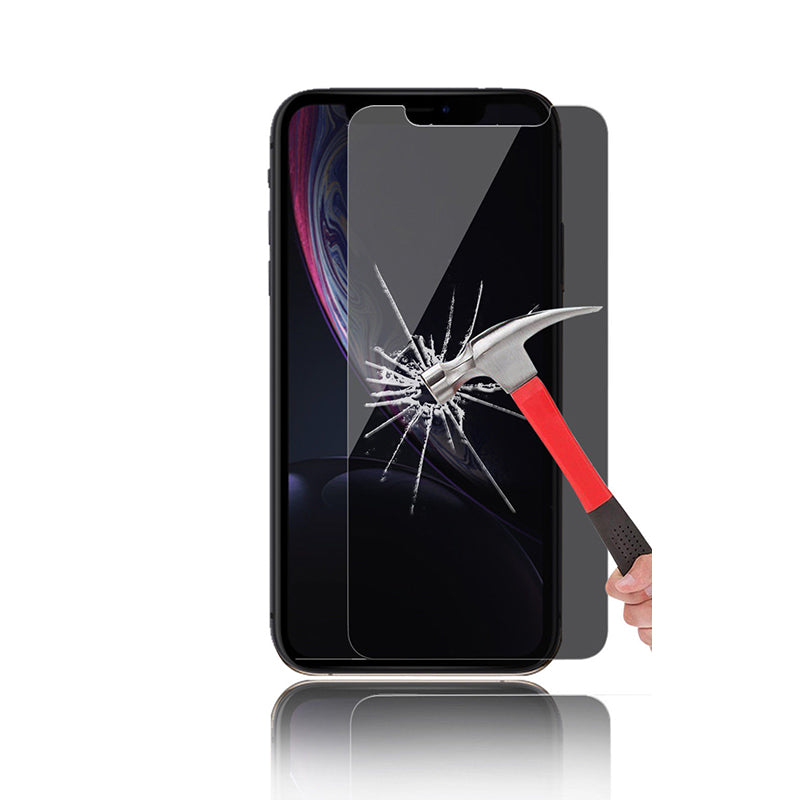Anti Spy Black Screen Protector