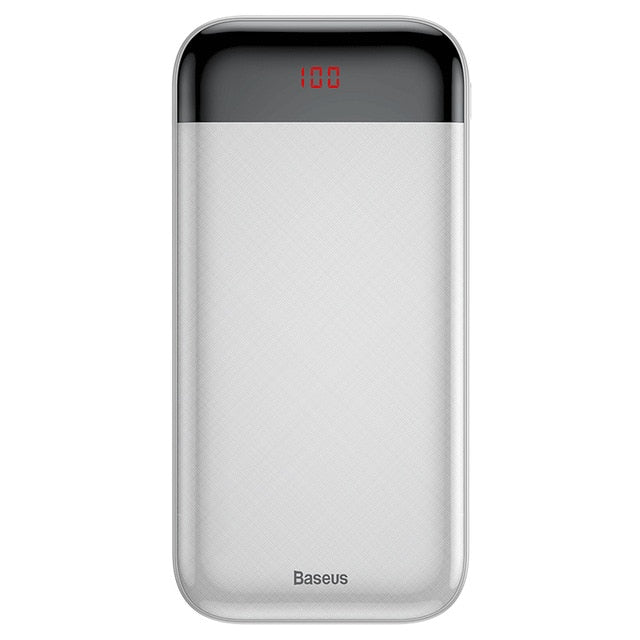 20000 mAh Portable  Power bank