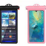 Anti-falling Waterproof Mobile phone  Case