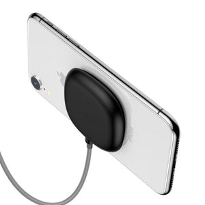 Spider Suction Cup Wireless Charger - Fashion Factorys