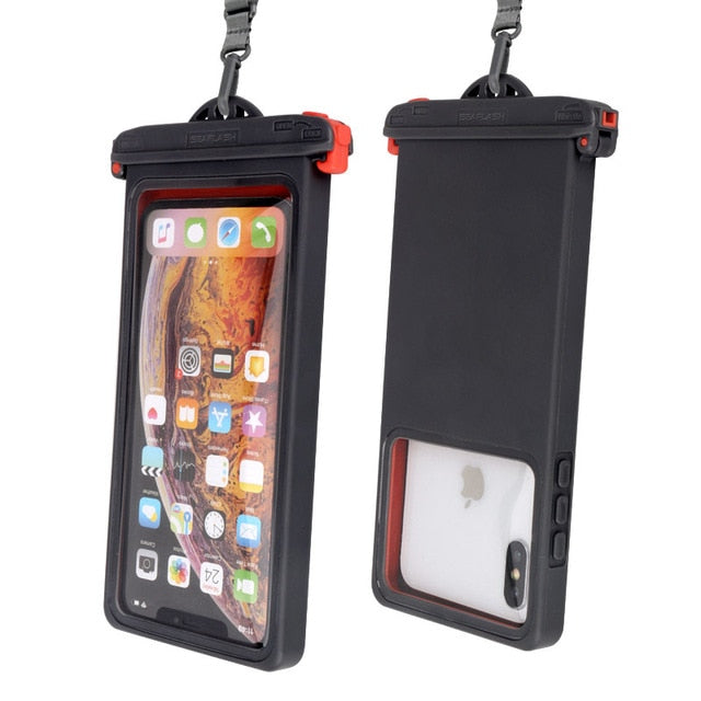 Anti-falling Waterproof Mobile phone  Case - Fashion Factorys