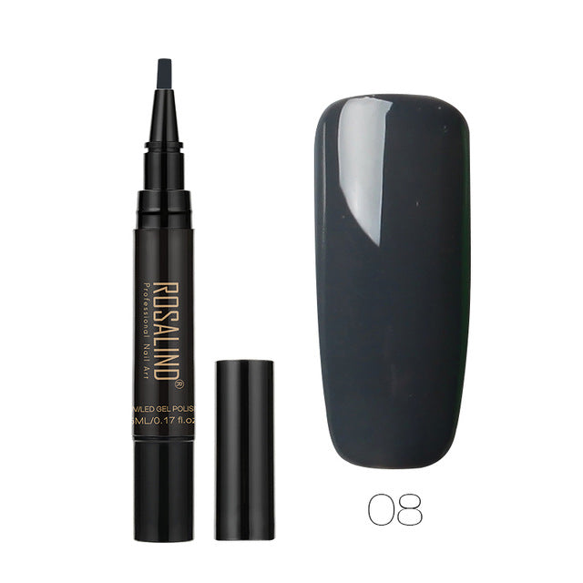 ROSALIND 5ml Nail Polish Pen