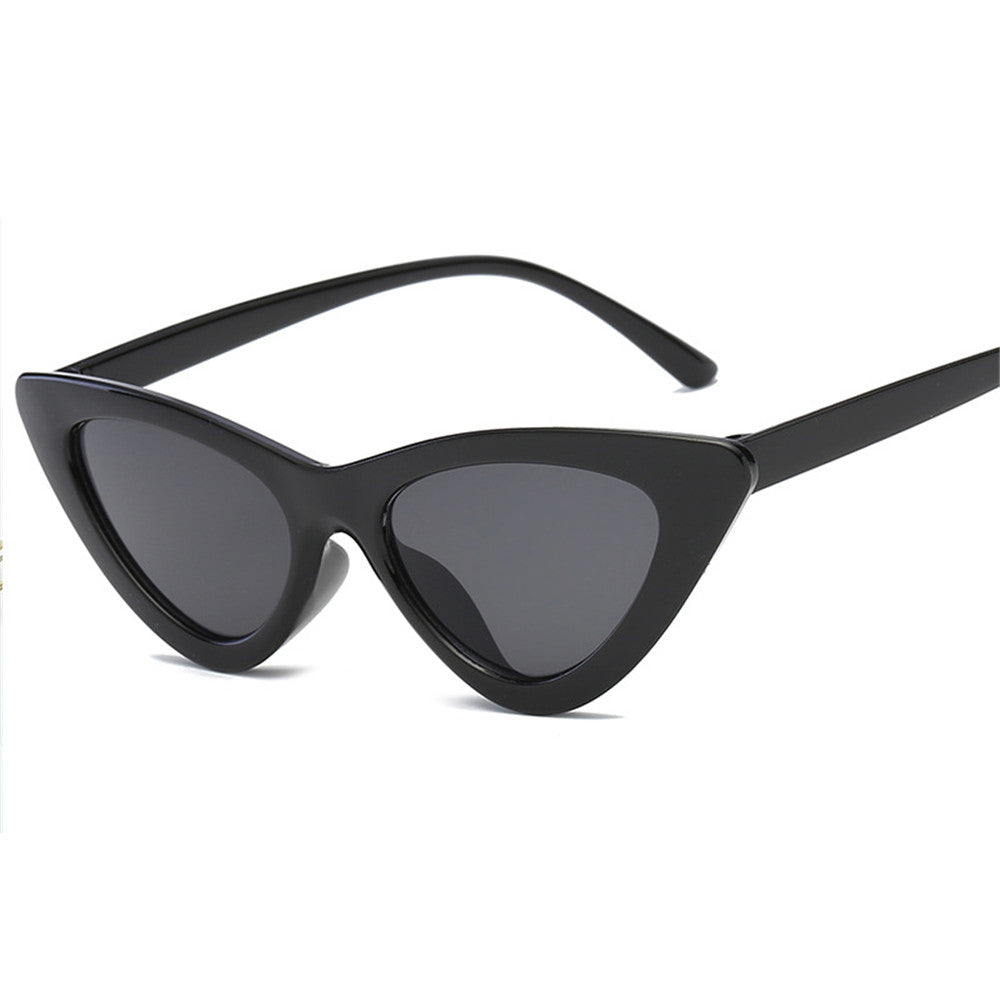 2020 fashion sunglasses woman cat eye glasses