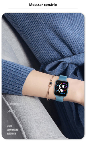 TYRON® Smart Watch - Fashion Factorys