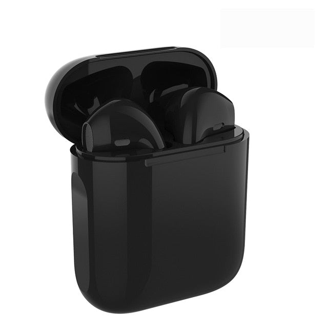 Mini Wireless Sport Headset Stereo earbuds