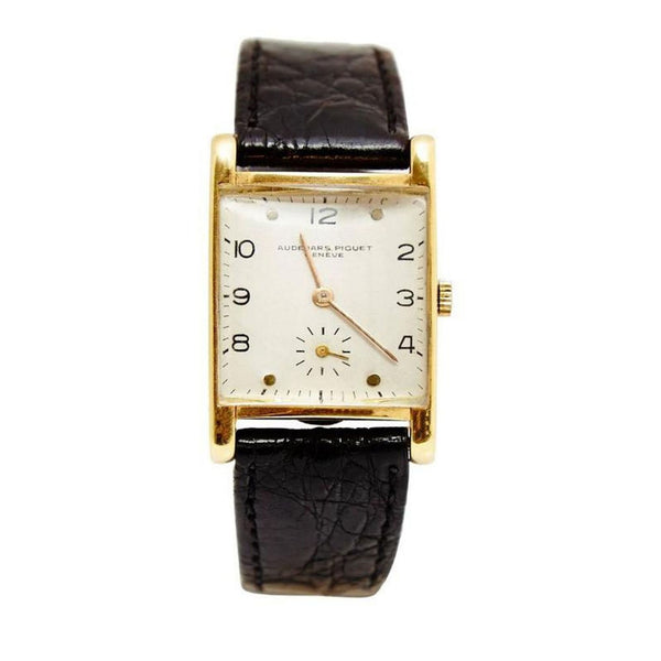 Retro Audemars Piguet Men's Wristwatch