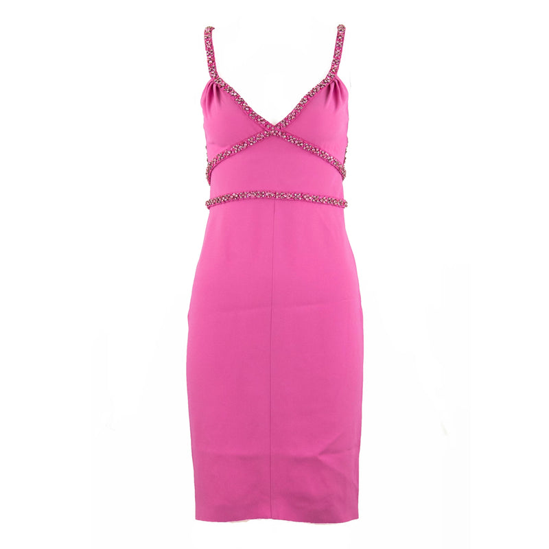 Dsquared2 Little Pink Dress