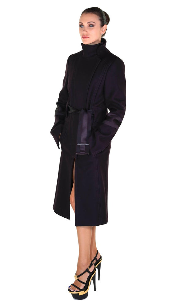 F/W 2004 TOM FORD for GUCCI WOOL COAT