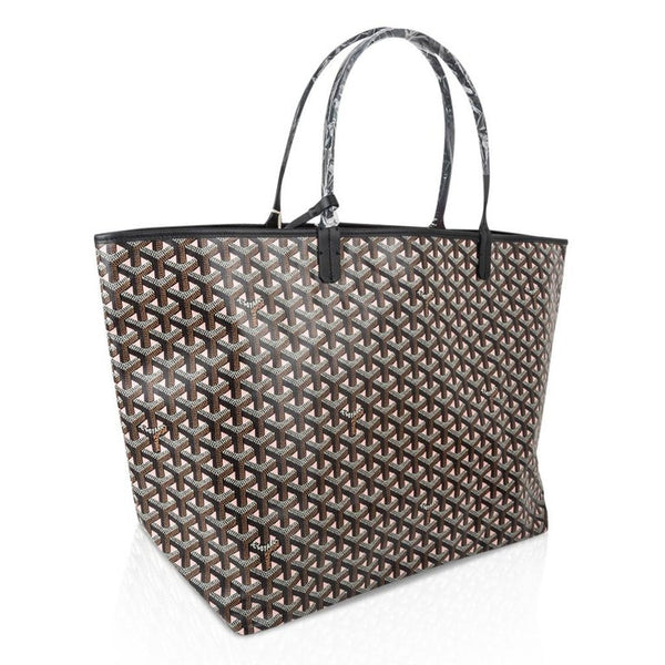 Goyard Saint Louis Special Edition Claire Voie Rose Pink GM