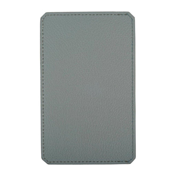 Hermes City 3 CC Card Holder Vert Amande New Color!