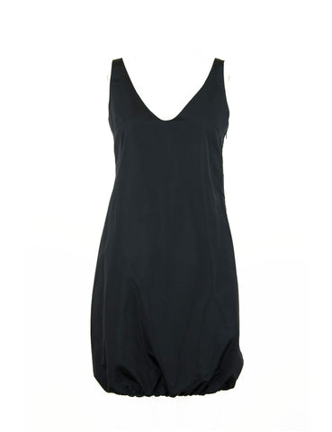 Miu Miu Black Bubble Dress