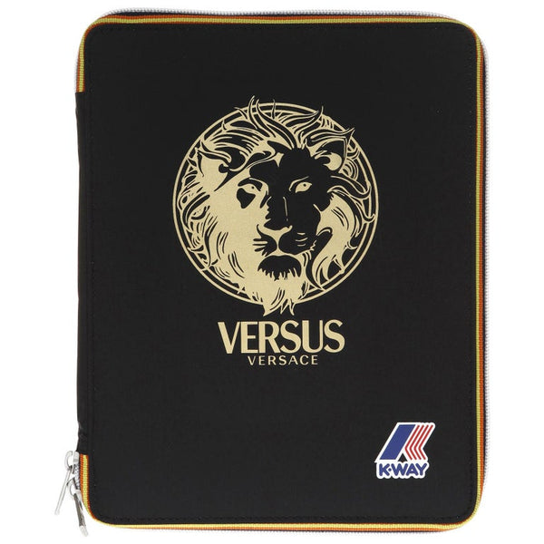 New The K-Way x Versus Versace iPad cover case
