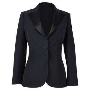 Christian Dior Jacket Classic Tuxedo Black fits 6 to 8 New
