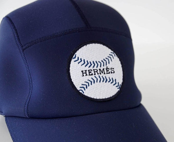 Hermes Hat Limited Edition Baseball Cap 59 New