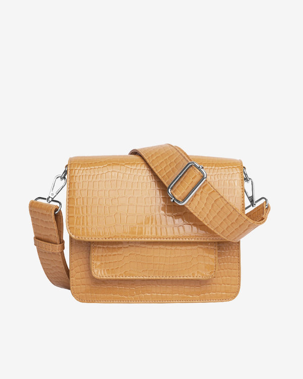 Sac Cayman Pocket beige clair