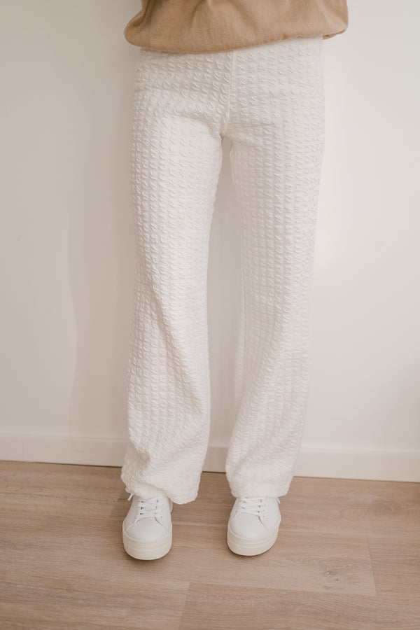 Pantalon Bubble