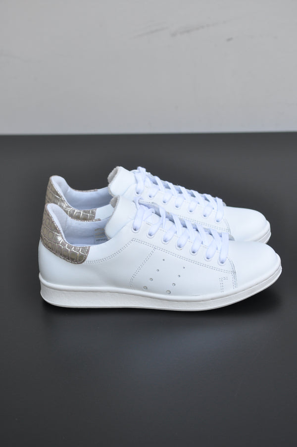 Basket Anna 17-dg White Gold Croco