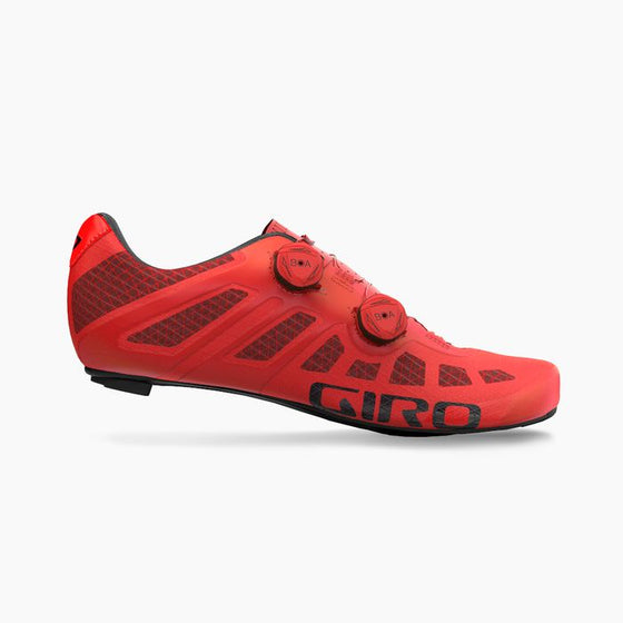 GIRO - IMPERIAL bright red