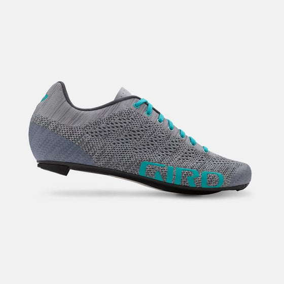 GIRO - EMPIRE Women E70 KNIT grey heather/glacer