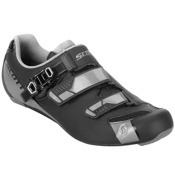 SCOTT - ROAD PRO SHOE Black