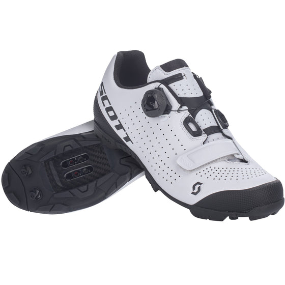 SCOTT MTB VERTEC LADY SHOE White/Black
