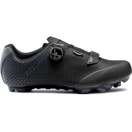NORTHWAVE ORIGIN PLUS 2 Anthracite/Black
