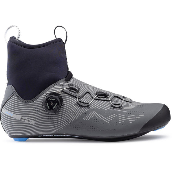 NORTHWAVE CELSIUS R ARCTIC GTX Anthracite/Reflective