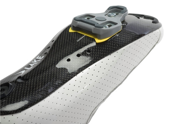Bikefit Cleat Wedge (Spd-sl, Look, Time)
