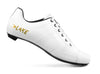 CX1 Carbon (Microfiber) White/Gold (Normal and wide insole)
