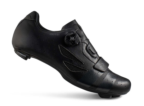 Lake - CX 176 Black (Normal and wide insole)
