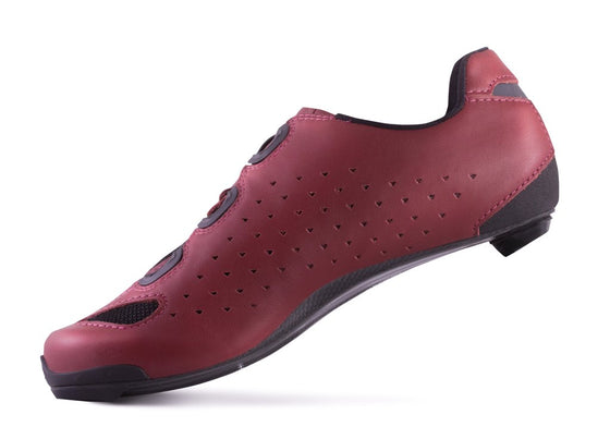 CX238 Burgundy/Black (Normal and wide insole) (COMING SOON)