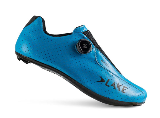 Lake - CX 301 Blue (Normal, wide and extra wide insole)