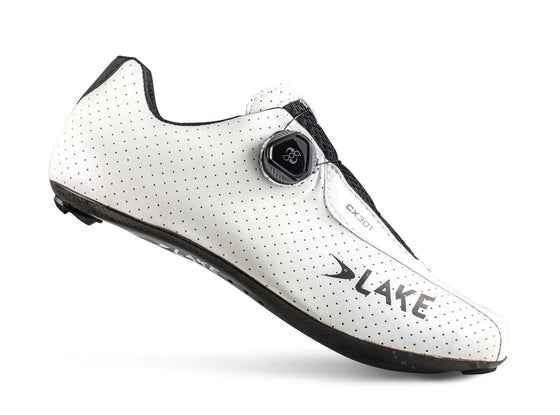 CX301 White (Normal, wide and extra wide insole)